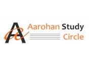 AAROHAN STUDY CIRCLE logo