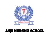 ANJU INSTITUTE OF NURSING SCIENCE logo