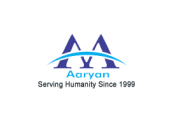 Aryan Laboratories logo