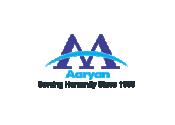 Aryan Laboratories logo