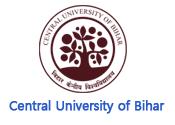 Central University of Bihar