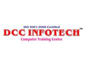 DCC Infotech logo