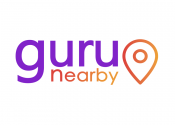 Guru Nearby logo