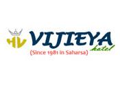 Hotel Vijieya logo