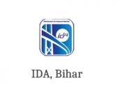 IDA Bihar logo