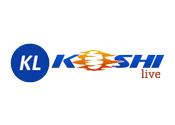 Koshi Live -1st News Portal of Saharsa Supaul Madhepura logo