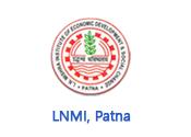 L.N. Mishra Institute logo