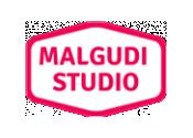 Malgudi Studio logo