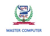Master Computer logo
