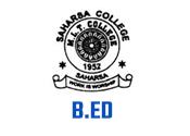 MLT College B.Ed logo