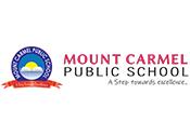 Mount Carmel Public School, Aurangabad logo