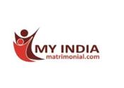 My India Matrimonial logo