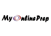 My Online Prep logo