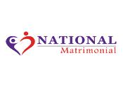 National Matrimonial logo