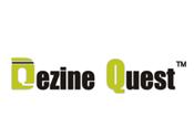 Nift Nid Dezine Quest logo