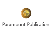 Paramount Publication logo