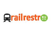 Rail Restro logo