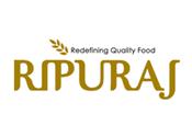 Ripuraj Agro Pvt Ltd logo