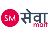 Seva Mart – Service Aggregator Portal logo