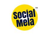 Social Mela logo
