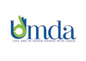 Umda Services logo