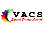 VACS Edutech logo