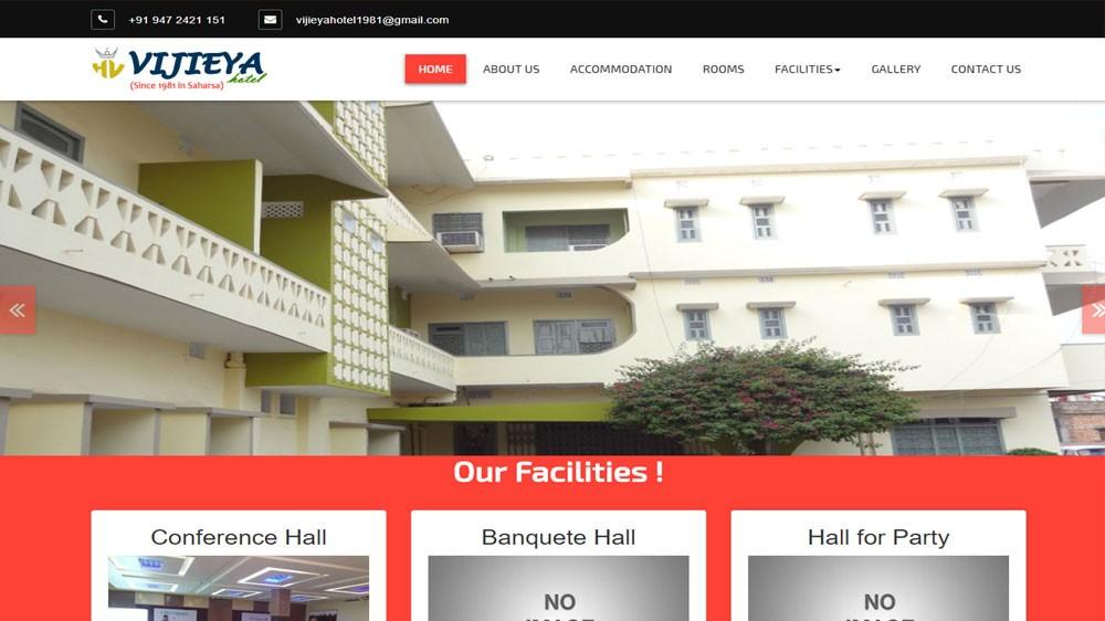 Hotel Vijieya
