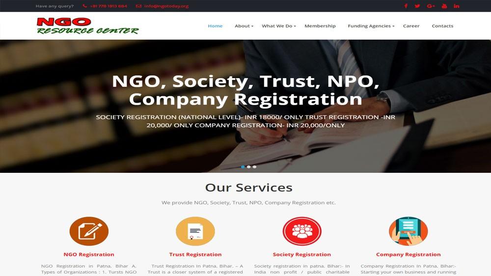 NGO Today