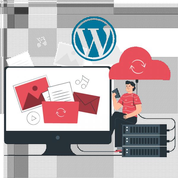 Managed Wordpress Hosting in Patna